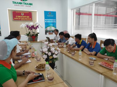 ESTABLISHED UNION THANH THANH TECHNICAL RUBBER CO., LTD